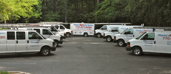 Canton's Best Gutter Cleaners, Gutter Cleaning, GA